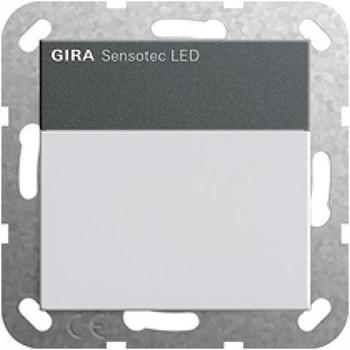 Gira Sensotec LED System 55 anthrazit (237828)