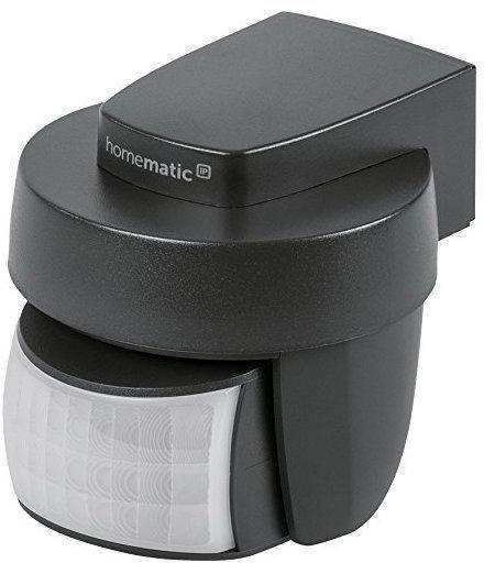 Homematic IP Bewegungsmelder mit Dämmerungssensor - außen (HmIP-SMO-A)