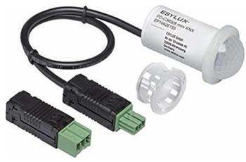 Esylux Deckeneinbau-Präsenzmelder PD-C360i/8 mini KNX