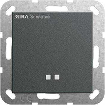 Gira Sensotec System 55 anthrazit (237628)