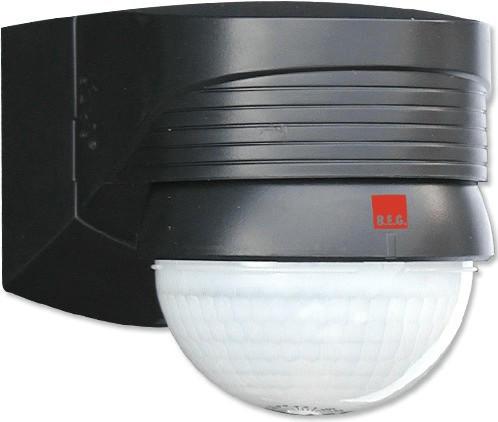 B.E.G. LC-plus 280 black (91028)