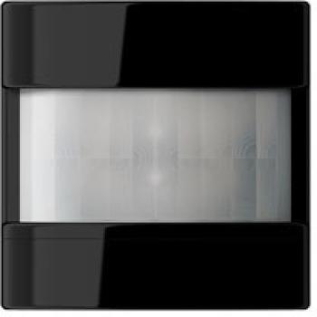 Jung Automatikschalter Universal 1,10 m A17181SW schwarz