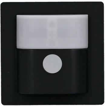Berker Bewegungsmelder 2,2 m Q.1/Q.3/Q.7 85342126 anthrazit samt, lackiert