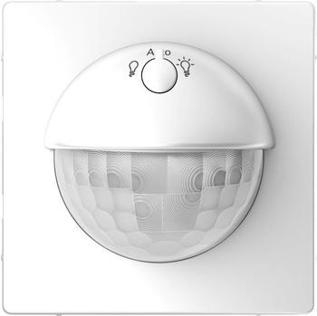 Merten Argus 180 UP Sensor-Modul mit Schalter Lotosweiß