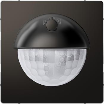 Merten Argus 180 UP Sensor-Modul mit Schalter Anthrazit