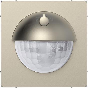 Merten Argus 180 UP Sensor-Modul mit Schalter Sahara
