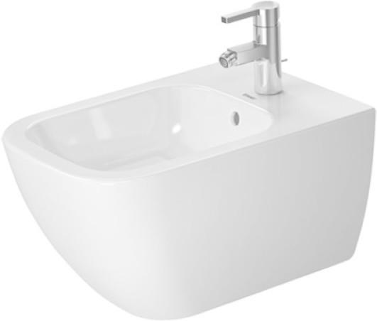 Duravit Happy D.2 weiß (225815)