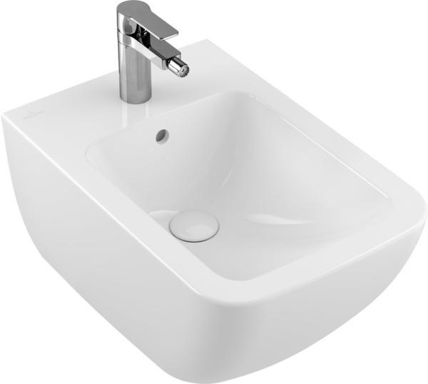 Villeroy & Boch Venticello weiß alpin CeramicPlus (441100R1)