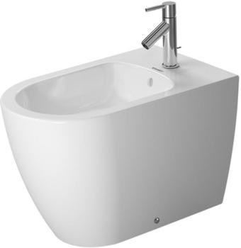 Duravit Stand-Bidet 37 x 60 cm weiß (2289100000)