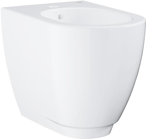 GROHE Essence Stand-Bidet 35 x 54 cm weiß alpin PureGuard (3957500H)
