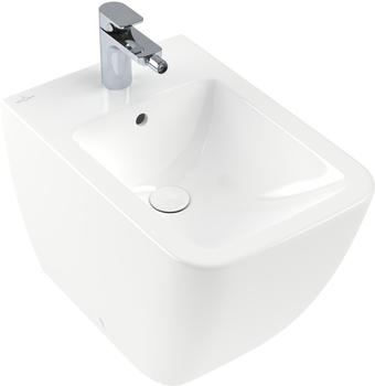 Villeroy & Boch Legato 37.5 x 56 cm weiß alpin (54630001)