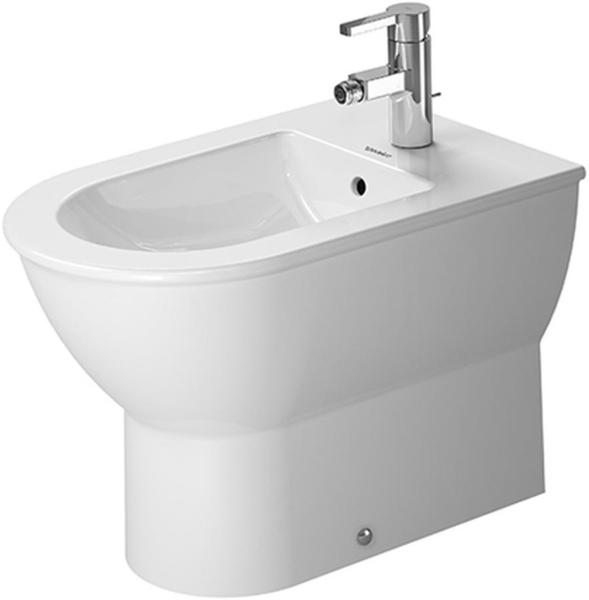 Duravit Darling New 37 x 57 cm weiß (2250100000)