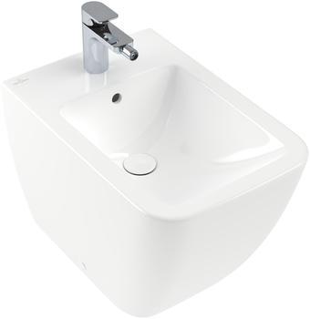 Villeroy & Boch Legato 37.5 x 56 cm weiß alpin CeramicPlus (546300R1)