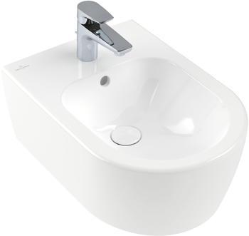 Villeroy & Boch Avento 37 x 53 cm stone white CeramicPlus (540500RW)