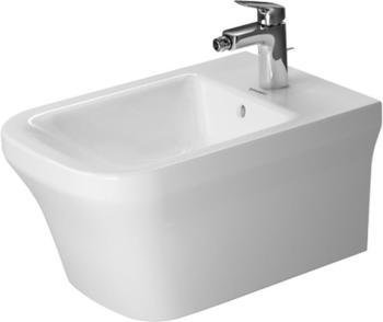 Duravit P3 Comforts 38 x 57 cm weiß WonderGliss (22681500001)