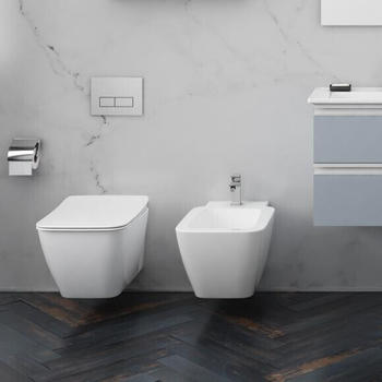 Ideal Standard Strada II 54x36cm weiß mit Ideal Plus (T2971MA)