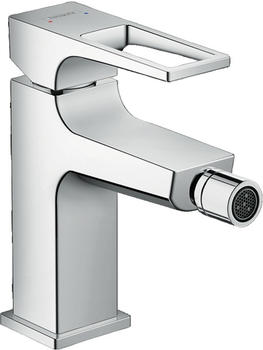 Hansgrohe Mtreopol mit Push-Open (74520)
