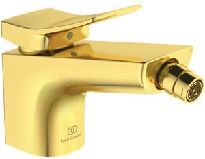Ideal Standard Conca (BC760) brushed gold