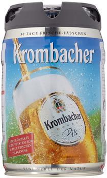 krombacher-pils-frische-faesschen-5l