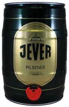 Jever Pilsener Partyfass 5l