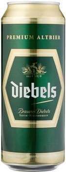 Diebels Altbier 0,5l Dose