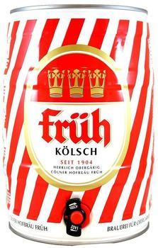 Früh Kölsch Partyfass 5l