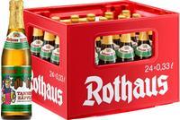 Rothaus Tannenzäpfle 24x0,33l Kasten