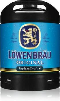 Löwenbräu Original 6l Perfect Draft