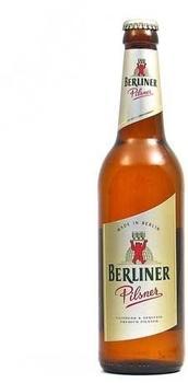 Berliner Pilsner Bier 0,5 l