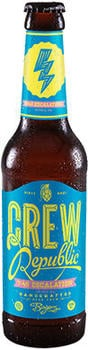 CREW Republic 7:45 Escalation Double India Pale 0,33l