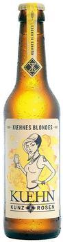 Kuehn Kunz Rosen Kuehnes Blondes 0,33l