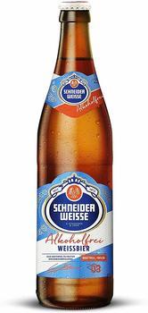 Schneider Weisse TAP3 Mein Alkoholfreies 0,5l