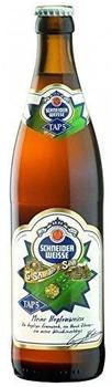 Schneider Weisse TAP5 Meine Hopfenweisse 0,5l
