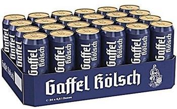 Früh Kölsch 0,5l Dose