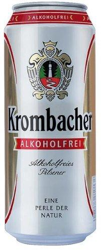 Krombacher Pils alkoholfrei