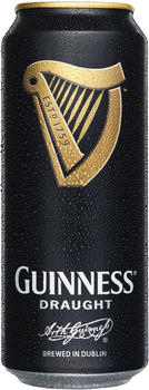 Guinness Drought 0,44l Dose