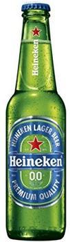 Heineken 0,0% 0,33l