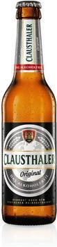 Clausthaler Original Das Alkoholfreie 6 x 0,33l