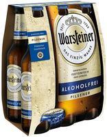 Alkoholfreies Bier im Test