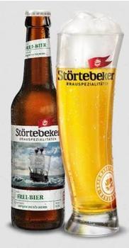 Störtebeker Frei-Bier Bio 0,5l