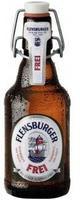 Flensburger Frei Pilsener alkoholfrei 0,33l