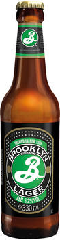 Brooklyn Brewery Lager 0,33l
