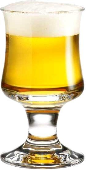 Holmegaard Skibsglas 340 ml