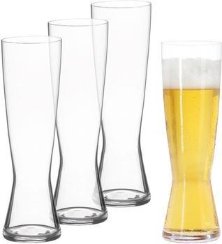 Spiegelau Beer Classics 425 ml 4er Set