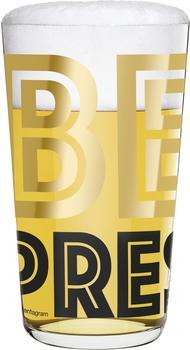 Ritzenhoff Next Beer Bierglas Pentagram F17