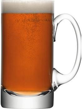 LSA BAR Bierglas 750 ml