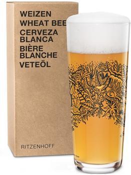 Ritzenhoff Next Weizenbierglas 0,5 l Frühjahr 2018 Adam Hayes