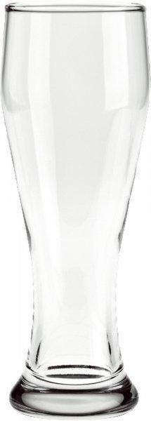Leonardo Weizenbierglas Montana basic 0,5 l 2er Set