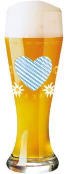 Ritzenhoff Weizenbierglas 0,5 l Herbst 2018 Angela Schiewer