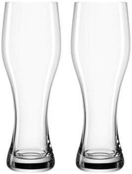 Leonardo Weizenbierglas Taverna 0,5l 2er Set
